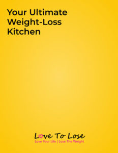 Your Ultimate Weight-Loss Kitchen